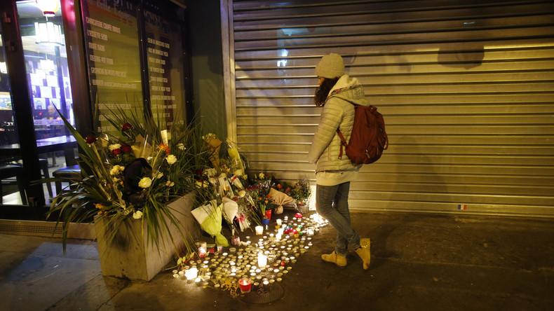 Paris will inhaftierte IS-Terroristen aus Syrien nach Frankreich zurückholen (Video)