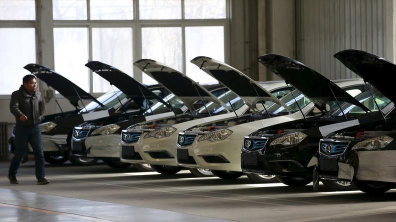 Bank of America: Elektroautos werden Ölnachfrage innerhalb von zehn Jahren zerstören