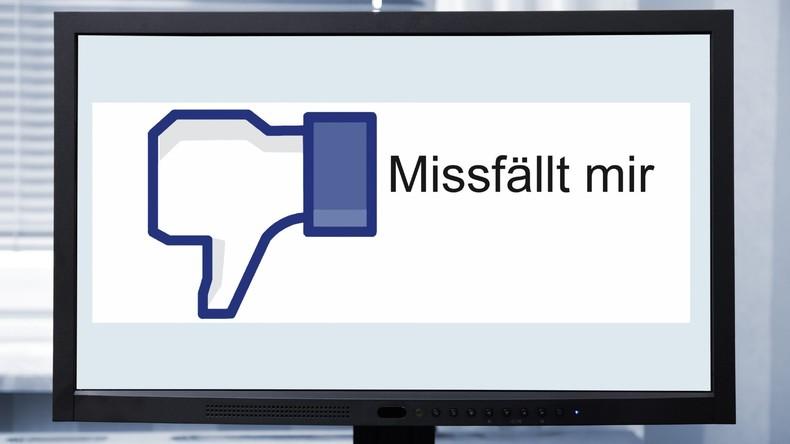 Kartellamt untersagt Facebook Datensammlung auf fremden Websites