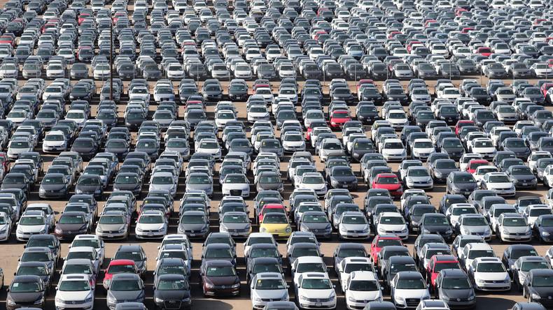 Die Kosten des Dieselskandals: Einbußen von 28 Milliarden Euro für Volkswagen
