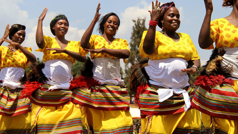 Politiker in Uganda: Kurvige Frauen könnten Tourismus ankurbeln