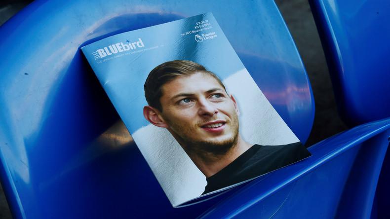 Keine Zweifel mehr: Polizei bestätigt Salas Tod nach Flugzeugabsturz