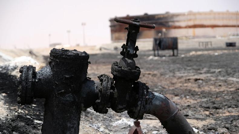 Libyen: Kämpfe um größtes Ölfeld des Landes behindern Wahlvorhaben der UNO