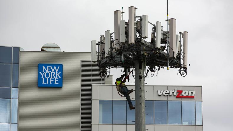 US-Mobilfunkanbieter verkaufen jahrelang Standortdaten ihrer Kunden an Kopfgeldjäger