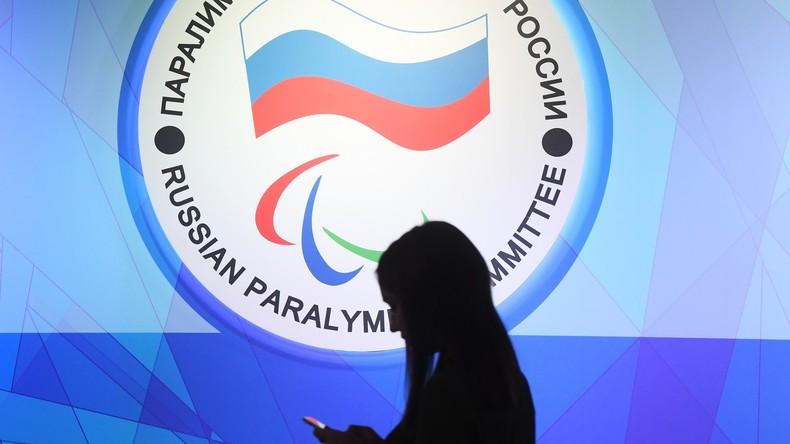 Paralympisches Komitee hebt Russland-Sperre auf