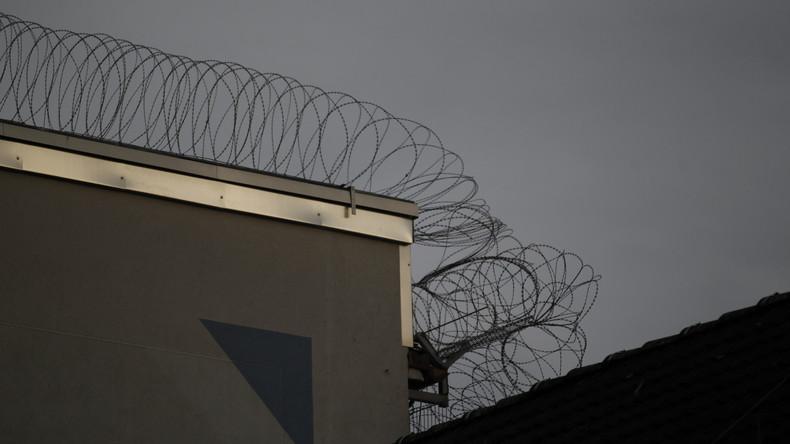 Verständnisprobleme hinter Gittern: Jeder zweite Häftling in Bremen und Hamburg aus dem Ausland
