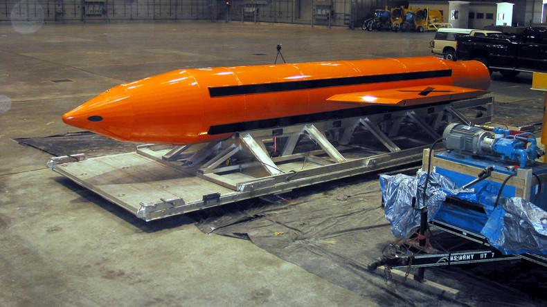 Nach Aus für INF-Vertrag: US-Militärkomplex begrüßt neues Wettrüsten (Video)