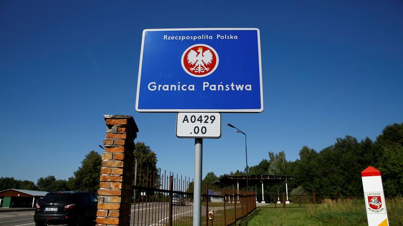 Polen führt wegen Nahost-Konferenz vorübergehend Grenzkontrollen ein