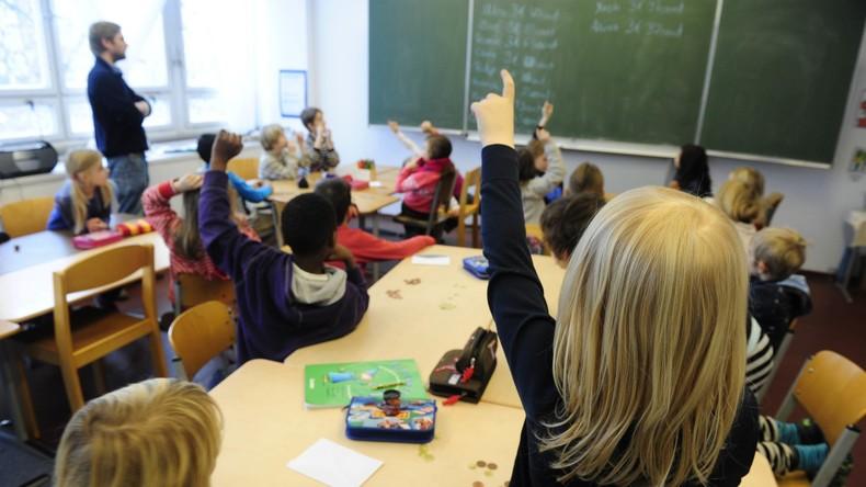 Erstklässler in Berlin und Duisburg mit schweren Defiziten
