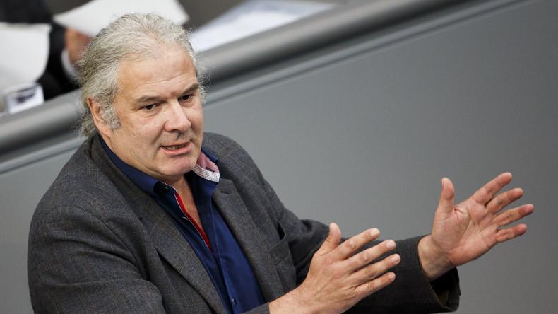 Andrej Hunko (Die Linke): Aachener Vertrag führt zu EU-Desintegration
