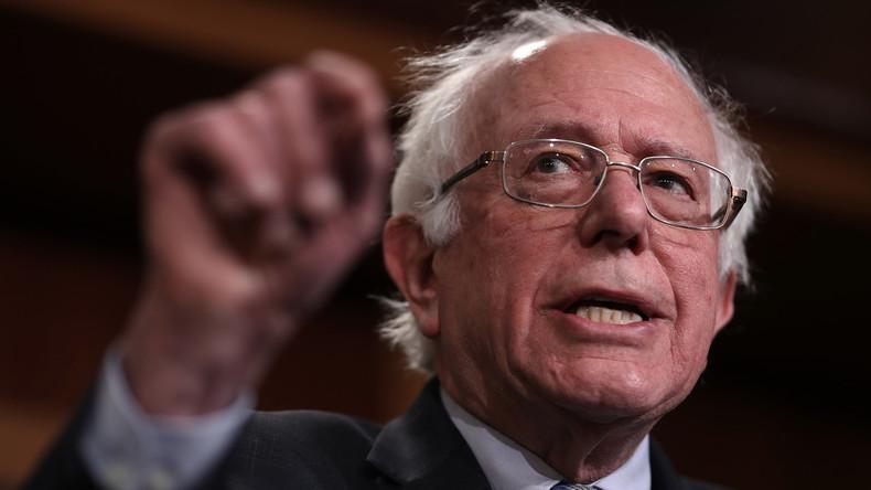 USA: Demokratischer Sozialismus ist plötzlich wieder hoffähig (Video)
