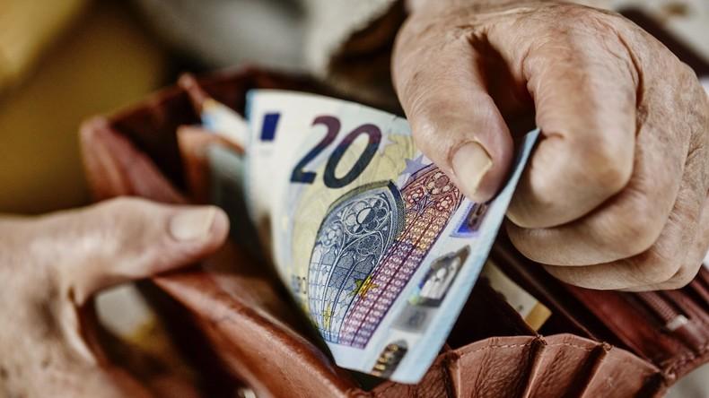 """Heils Mogelpackung: """"Respekt-Rente"""" hilft vielen Armen nicht"""