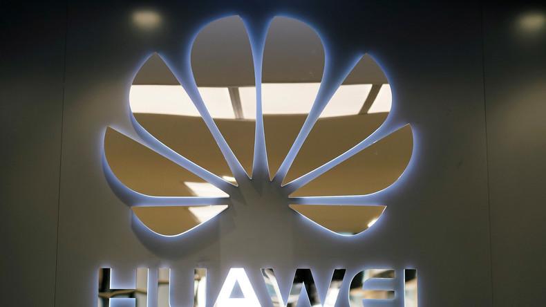 Bundesregierung will Huawei nicht vom 5G-Aufbau ausschließen