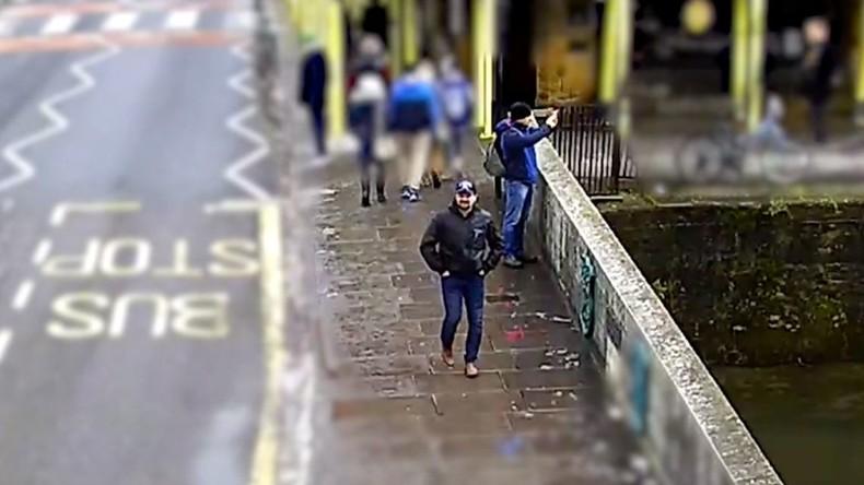 """Noch mehr Touristen: Britische """"Sicherheitsquellen"""" identifizieren zwei weitere Skripal-Verdächtige"""