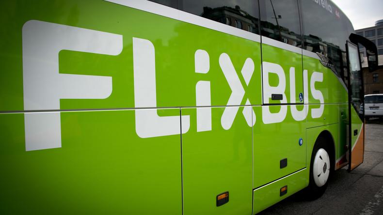 In Phase des Geschäftsaufbaus: Flixbus will auf den russischen Markt