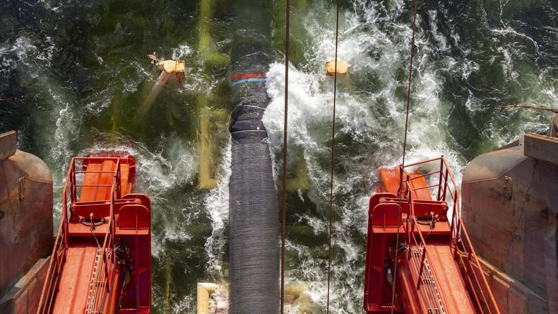 """Russland-Kritiker: """"Merkel hat Sprengkraft von Nord Stream 2 unterschätzt"""""""