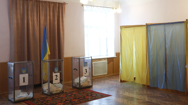 Russland schickt keine Wahlbeobachter in die Ukraine: Kiew tritt Standards der OSZE mit Füßen