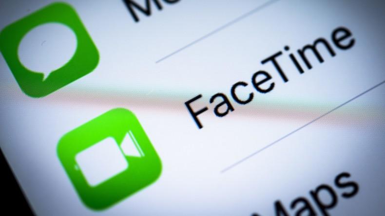 Apple zahlt 14-Jährigem Prämie, der Sicherheitslücke mit FaceTime entdeckte