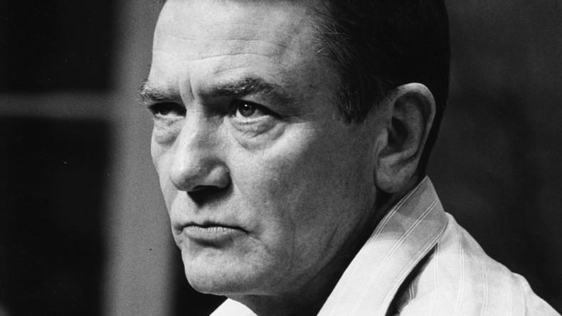 Britischer Schauspieler Albert Finney im Alter von 82 Jahren gestorben