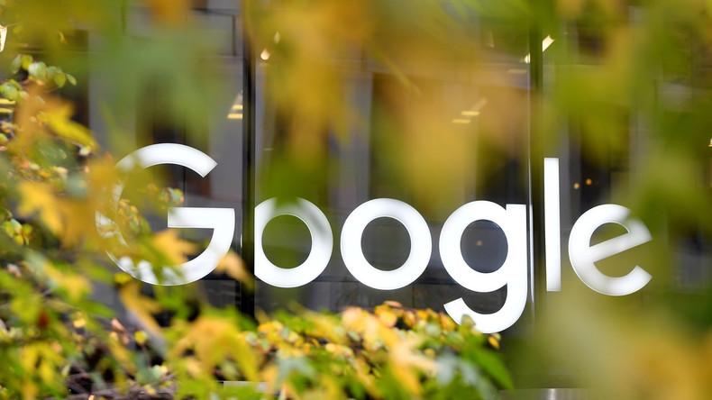 Medienbericht: Google arbeitet an Zensur von Suchergebnissen in Russland