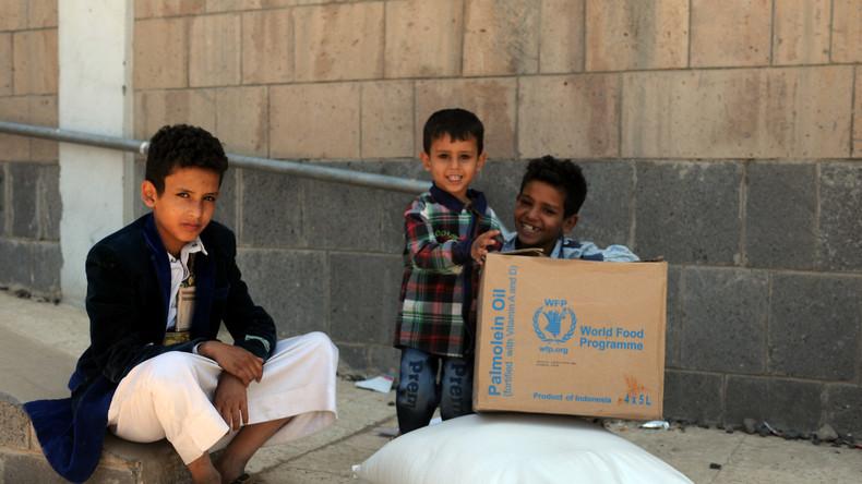 Orwell und die Welternährung – Palantir als neuer UN-Partner gegen den Hunger
