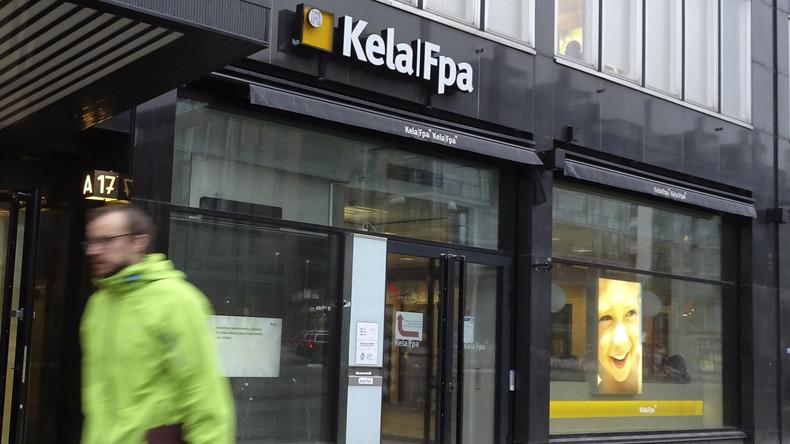 Finnland: Grundeinkommen macht glücklicher, führt aber nicht zu mehr Beschäftigung