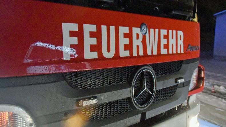 20 Verletzte bei Feuer in Kieler Hotel