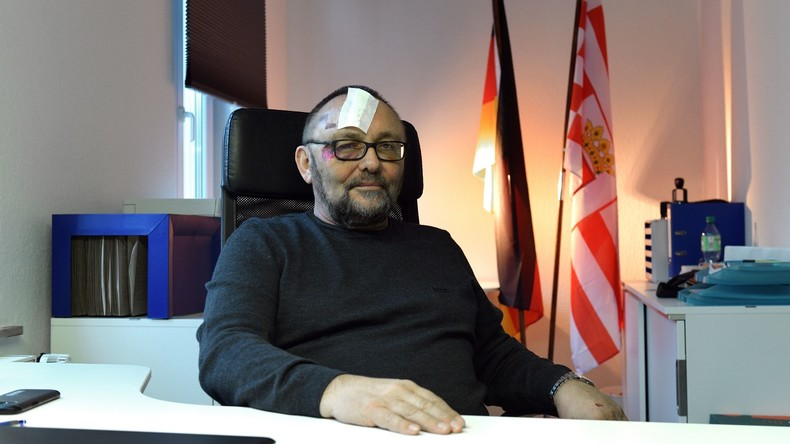 Nach Angriff auf Magnitz prüfen Ermittler rund 200 Hinweise