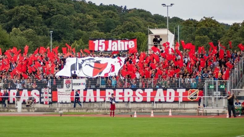 Deutschland: Mischt chinesische Wettmafia in der Regionalliga mit?