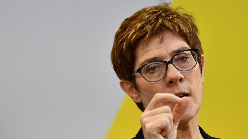 """Keine Abrechnung mit Merkel – das CDU-""""Werkstattgespräch"""" zum Thema Migration"""