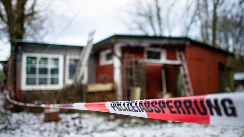 Missbrauch auf Campingplatz: Zahl der Opfer steigt auf 31