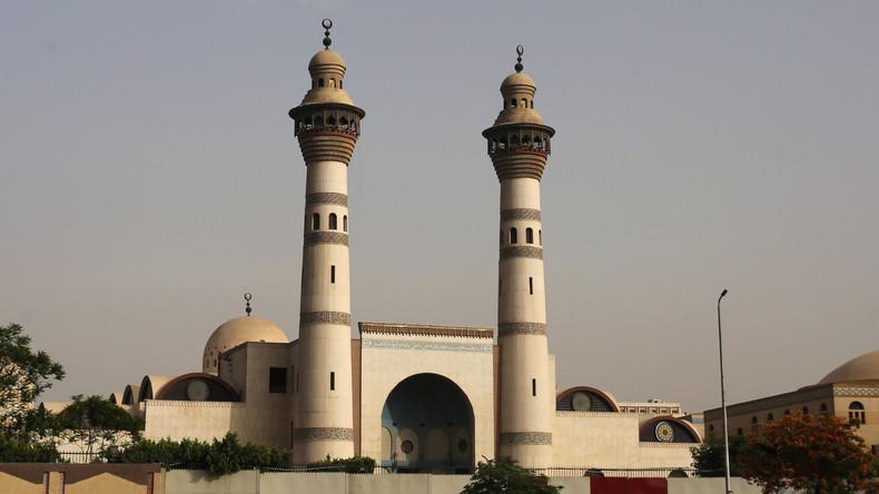 Ägyptische Studenten beleidigen Christen und landen hinter Gittern