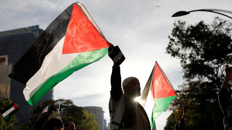 Niederlande erkennen erstmals Westjordanland und Gaza als Geburtsorte von Palästinensern an