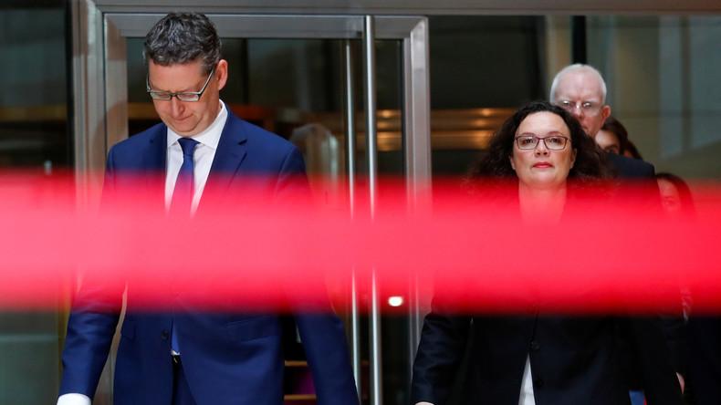 SPD: Wird Hartz IV jetzt begraben?