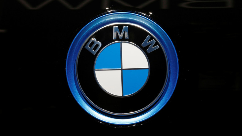 BMW ruft 480.000 Autos zur Airbag-Kontrolle zurück