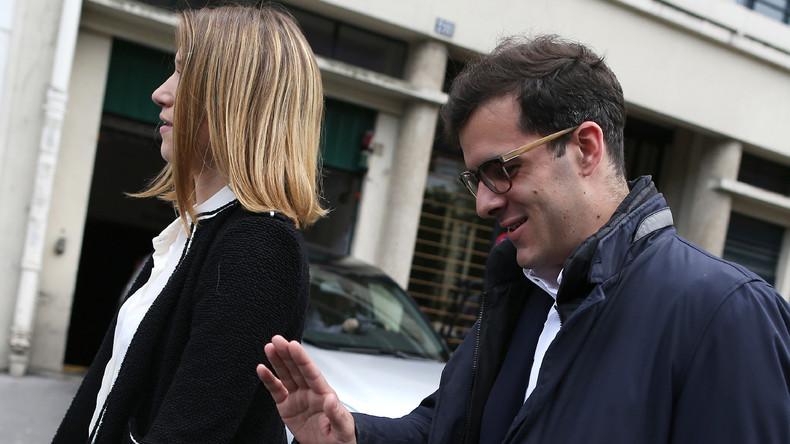 Macron verliert Sonderberater Emelien