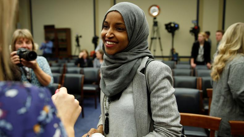 US-Abgeordnete entschuldigt sich nach Antisemitismusvorwürfen