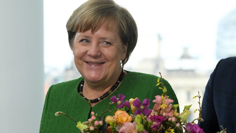 """Angela Merkel zum Kohleausstieg: """"Wenn wir so weitermachen wie bisher, werden wir scheitern"""""""
