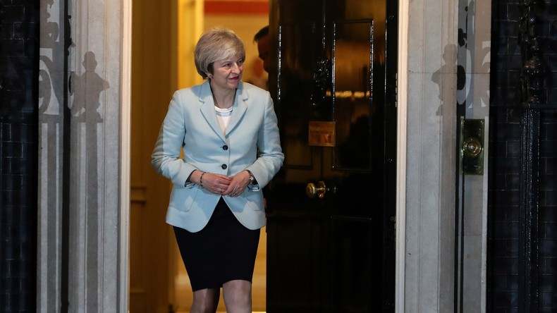 Zeit läuft davon: Theresa May bittet Parlament um mehr Unterstützung beim Brexit