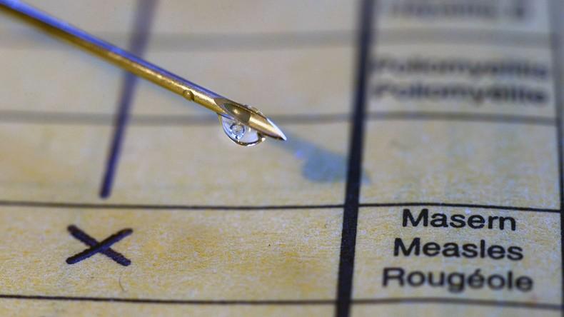Australien: Immer mehr Teenager lassen sich gegen den Willen der Eltern heimlich impfen