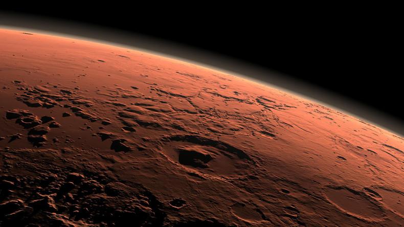 Mars One Ventures: Programm zur Kolonisation des Mars geht pleite