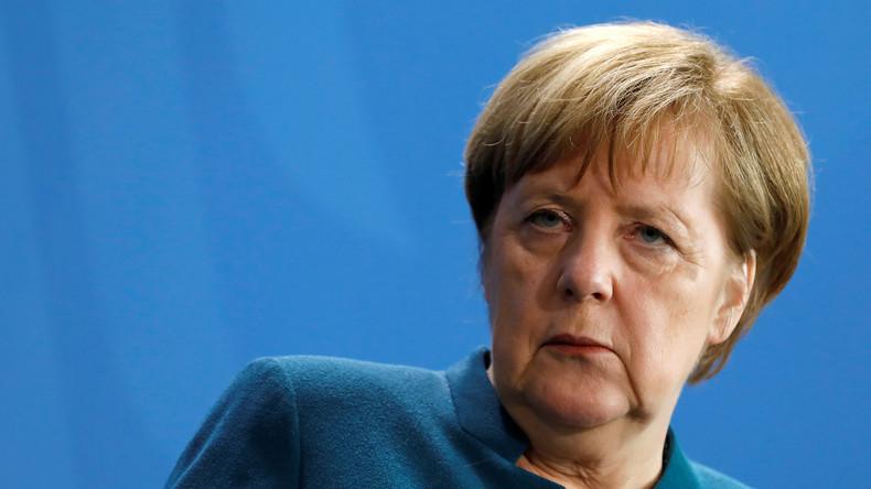 """Warum soll Deutschland noch mit der amtierenden Bundeskanzlerin """"seine Zeit verplempern""""?"""