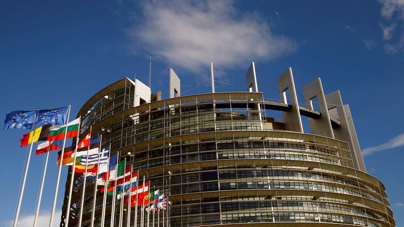 LIVE: Europäisches Parlament debattiert aktuelle Lage in Syrien