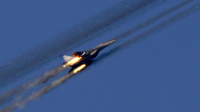 Ungarn verkauft ausgemusterte russische MiG-29-Flugzeuge