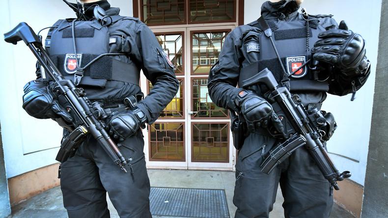 """Prozess gegen """"Deutschlandchef von IS"""": Zeuge mit """"Erinnerungslücken"""" in Beugehaft genommen"""