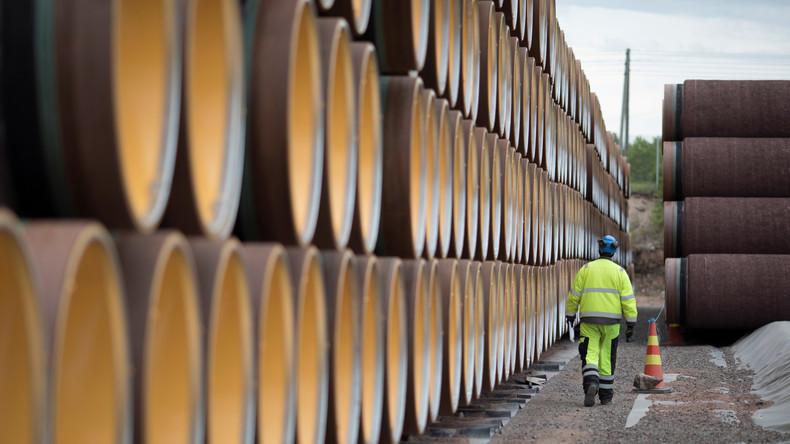 Neue EU-Gasrichtlinie: Für Nord Stream 2 drohen Auflagen