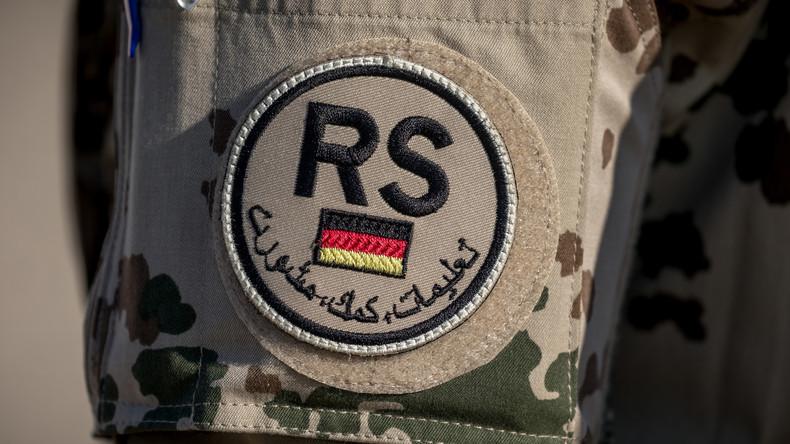 Afghanistan, Mittelmeer, Sudan und Südsudan: Kabinett verlängert vier Auslandseinsätze
