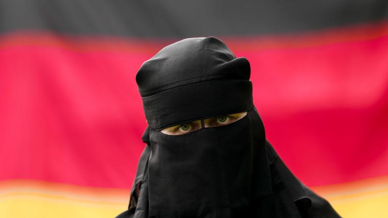 Kieler Uni verbietet Vollverschleierung in Lehrveranstaltungen