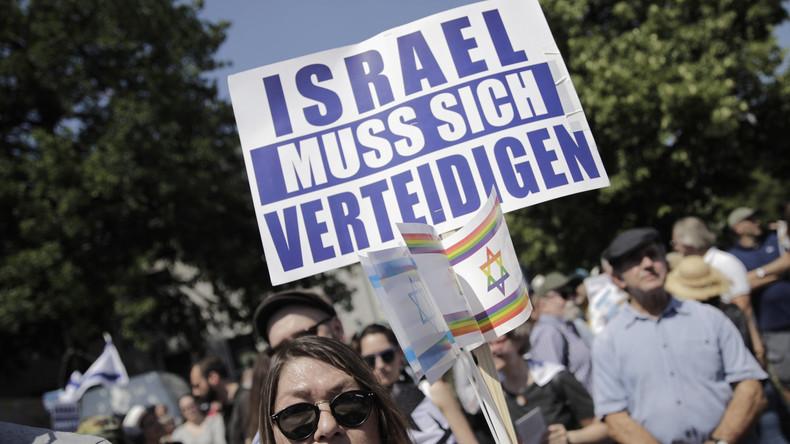 """""""In Deutschland gibt es ein eigenartiges Phänomen"""": Shir Hever über Israelkritik und Antideutsche"""