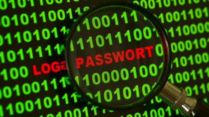 Erneut mehrere hundert Millionen Zugangsdaten im Netz aufgetaucht